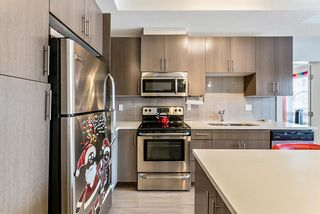 Photo 8: 219 15233 1 Street SE in Calgary: Midnapore Apartment for sale : MLS®# A1141562