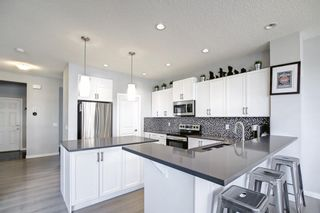 Photo 5: 370 Kings Heights Drive SE: Airdrie Detached for sale : MLS®# A1142904