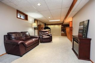 Photo 21: 59 Dorge Drive in Winnipeg: St Norbert Residential for sale (1Q)  : MLS®# 202111914