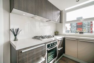 """Photo 7: 1907 1351 CONTINENTAL Street in Vancouver: Downtown VW Condo for sale in """"MADDOX"""" (Vancouver West)  : MLS®# R2618101"""
