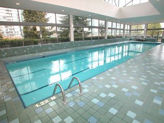 "Photo 10: 2007 1009 EXPO Boulevard in Vancouver: Downtown VW Condo for sale in ""LANDMARK 33S"" (Vancouver West)  : MLS®# V705605"