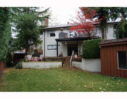 """Photo 10: Photos: 1339 STEEPLE Drive in Coquitlam: Upper Eagle Ridge House for sale in """"UPPER EAGLE RIDGE"""" : MLS®# V797002"""