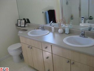 """Photo 4: 42 6651 203RD Street in Langley: Willoughby Heights Townhouse for sale in """"SUNSCAPE"""" : MLS®# F1201398"""