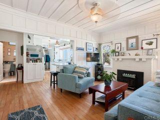 Photo 8: House for sale : 5 bedrooms : 4725 Coronado Avenue #2 in San Diego