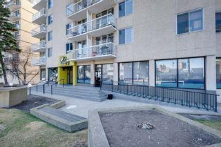 Photo 27: 1106 12121 JASPER Avenue in Edmonton: Zone 12 Condo for sale : MLS®# E4257775