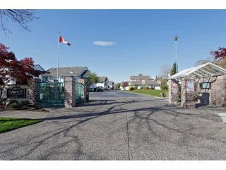 """Photo 20: 108 21937 48TH Avenue in Langley: Murrayville Townhouse for sale in """"ORANGEWOOD"""" : MLS®# F1448884"""