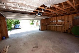 Photo 17: 370 Winchester Street in Winnipeg: Deer Lodge Residential for sale (5E)  : MLS®# 1818482