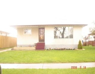 Photo 1: 970 INKSTER: Residential for sale (Canada)  : MLS®# 2808355