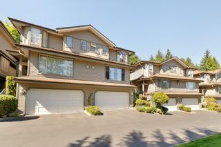 """Photo 2: 148 1495 LANSDOWNE Drive in Coquitlam: Westwood Plateau Townhouse for sale in """"GREYHAWKE ESTATES"""" : MLS®# R2594509"""