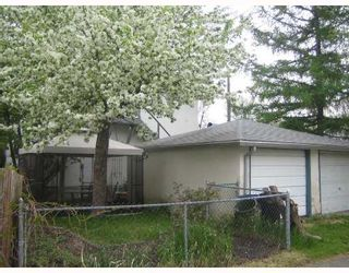 Photo 2: 54 ARNOLD Avenue in WINNIPEG: Fort Rouge / Crescentwood / Riverview Residential for sale (South Winnipeg)  : MLS®# 2809535