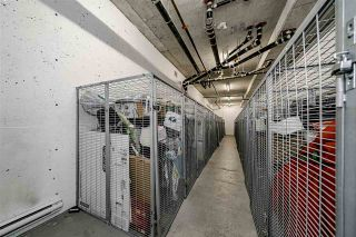 "Photo 19: 308 288 HAMPTON Street in New Westminster: Queensborough Condo for sale in ""VIA"" : MLS®# R2447890"