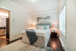 Photo 18: 102 7227 ROYAL OAK AVENUE in Burnaby: Metrotown Townhouse for sale (Burnaby South)  : MLS®# R2302097