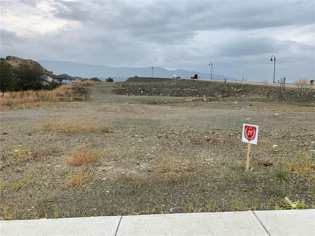 Main Photo: #Lot 29 929 Mt. Griffin Road, in Vernon: Vacant Land for sale : MLS®# 10230039