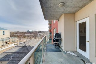 Photo 27: 605 902 Spadina Crescent East in Saskatoon: Central Business District Residential for sale : MLS®# SK846798