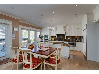 Photo 6: 1255 W 26TH Avenue in Vancouver: Shaughnessy House for sale (Vancouver West)  : MLS®# V1118241
