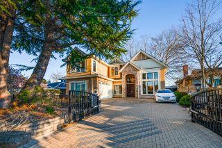 Photo 1: 4840 PEMBROKE Place in Richmond: Boyd Park House for sale : MLS®# R2600149
