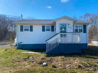 Photo 1: 919 Lingan Road in Lingan Road: 207-C. B. County Residential for sale (Cape Breton)  : MLS®# 202108804