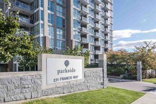 "Photo 25: 906 271 FRANCIS Way in New Westminster: Fraserview NW Condo for sale in ""Parkside Tower"" : MLS®# R2519011"