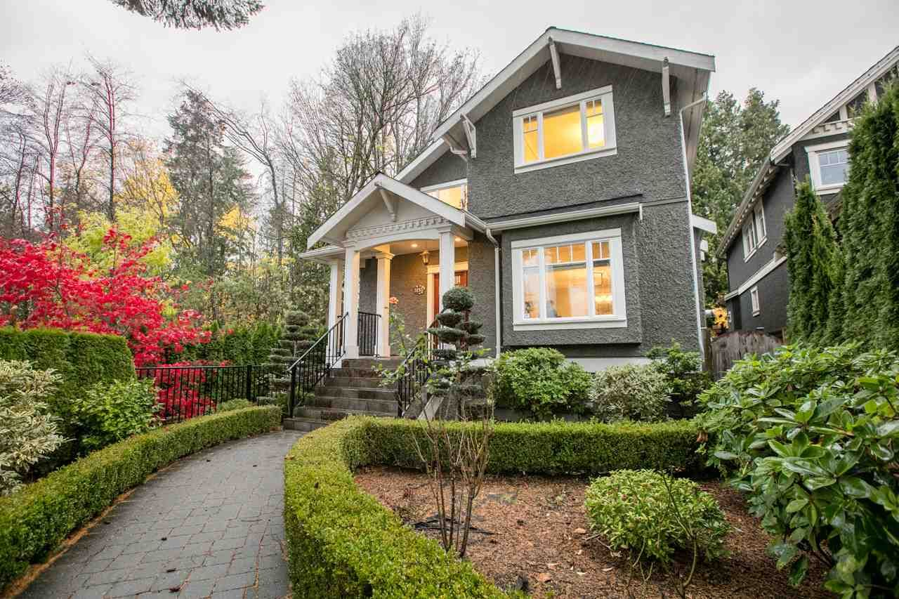 """Photo 20: Photos: 3193 W 43RD Avenue in Vancouver: Kerrisdale House for sale in """"KERRISDALE"""" (Vancouver West)  : MLS®# R2323561"""
