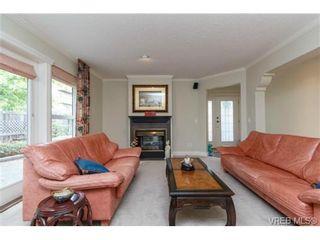 Photo 4: 10128 Third St in SIDNEY: Si Sidney North-East Half Duplex for sale (Sidney)  : MLS®# 712656