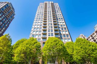 "Photo 1: 2306 1001 HOMER Street in Vancouver: Yaletown Condo for sale in ""THE BENTLEY"" (Vancouver West)  : MLS®# R2362525"