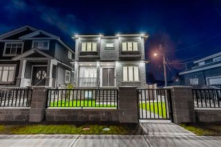 Main Photo: 5652 KILLARNEY Street in Vancouver: Collingwood VE House for sale (Vancouver East)  : MLS®# R2558361