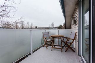 """Photo 23: 19 5664 208 Street in Langley: Langley City Townhouse for sale in """"The Meadows"""" : MLS®# R2244817"""