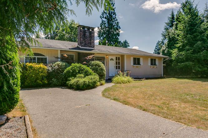 Main Photo: 12086 193A Street in Pitt Meadows: Central Meadows House for sale : MLS®# R2193215