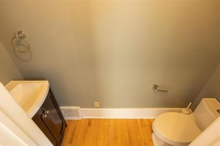 Photo 12: 141 Leila Avenue in Winnipeg: Scotia Heights Residential for sale (4D)  : MLS®# 202117515