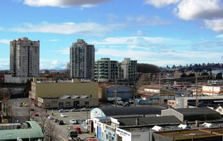 """Photo 19: 405 98 10TH Street in New Westminster: Downtown NW Condo for sale in """"PLAZA POINTE"""" : MLS®# V1002763"""