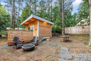Photo 16: 511 ARBUTUS Drive: Mayne Island House for sale (Islands-Van. & Gulf)  : MLS®# R2518243