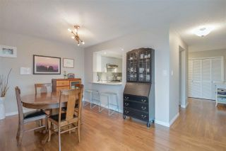 "Photo 6: 1206 121 TENTH Street in New Westminster: Downtown NW Condo for sale in ""Vista Royale"" : MLS®# R2525763"