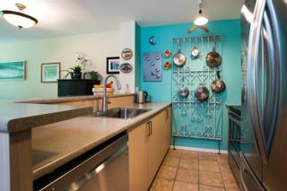 """Photo 13: 310 2763 CHANDLERY Place in Vancouver: South Marine Condo for sale in """"RIVER DANCE"""" (Vancouver East)  : MLS®# R2595307"""