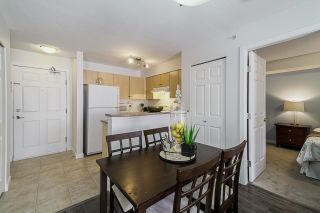 """Photo 9: 1407 248 SHERBROOKE Street in New Westminster: Sapperton Condo for sale in """"COPPERSTONE"""" : MLS®# R2598035"""