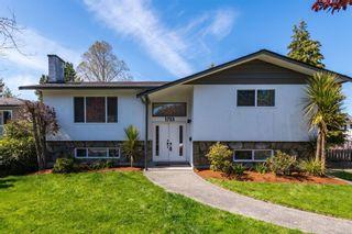Photo 35: 1723 Llandaff Pl in : SE Gordon Head House for sale (Saanich East)  : MLS®# 878020