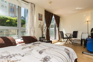 Photo 7: 402 1238 RICHARDS STREET in Vancouver: Yaletown Condo for sale (Vancouver West)  : MLS®# R2085902