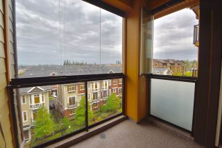 """Photo 17: 535 8067 207 Street in Langley: Willoughby Heights Condo for sale in """"Parkside 1 (bldg A)"""" : MLS®# R2304779"""