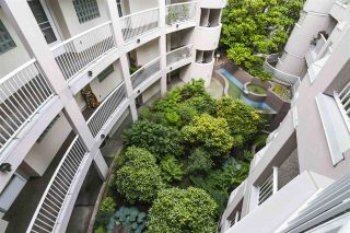 """Photo 23: 404 1705 NELSON Street in Vancouver: West End VW Condo for sale in """"PALLADIAN"""" (Vancouver West)  : MLS®# R2575996"""