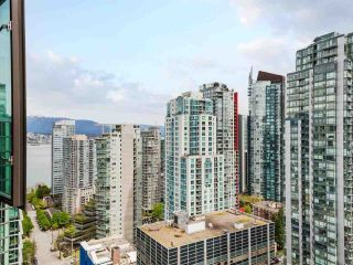 "Photo 23: 2701 1331 ALBERNI Street in Vancouver: West End VW Condo for sale in ""THE LIONS"" (Vancouver West)  : MLS®# R2576100"