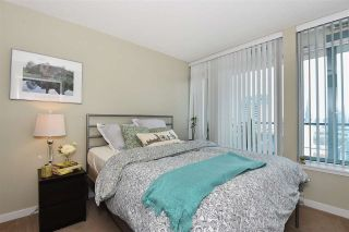 """Photo 8: 1314 610 GRANVILLE Street in Vancouver: Downtown VW Condo for sale in """"The Hudson"""" (Vancouver West)  : MLS®# R2087105"""