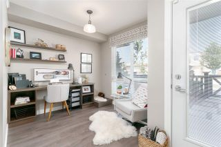 """Photo 2: 15 20857 77A Avenue in Langley: Willoughby Heights Townhouse for sale in """"WEXLEY"""" : MLS®# R2407888"""
