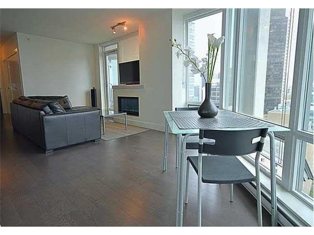 Photo 7: Photos: 2205 565 SMITHE Street in Vancouver: Downtown VW Condo for sale (Vancouver West)  : MLS®# V1142759