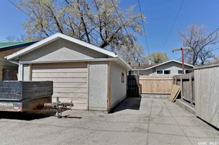 Photo 35: 111 112th Street West in Saskatoon: Sutherland Residential for sale : MLS®# SK852855