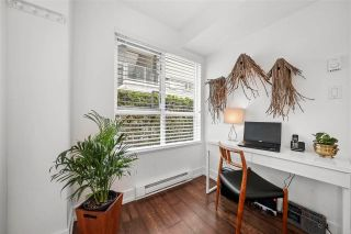"""Photo 23: 101 3480 MAIN Street in Vancouver: Main Condo for sale in """"NEWPORT ON MAIN"""" (Vancouver East)  : MLS®# R2581915"""