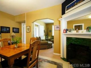 Photo 10: 1117 Wychbury Ave in VICTORIA: Es Saxe Point House for sale (Esquimalt)  : MLS®# 512876