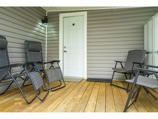 """Photo 24: 31 2035 MARTENS Street in Abbotsford: Abbotsford West Manufactured Home for sale in """"Maplewood Estates"""" : MLS®# R2624613"""