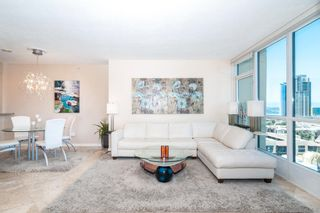 Photo 6: DOWNTOWN Condo for sale : 2 bedrooms : 555 Front #1601 in San Diego