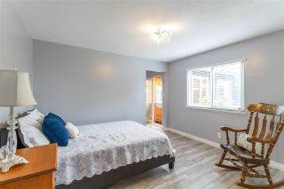 Photo 33: 7739 SWIFT Drive in Mission: Mission BC House for sale : MLS®# R2581709
