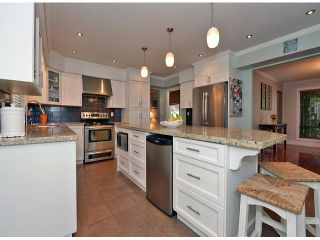 "Photo 4: 2061 EVERETT Street in Abbotsford: Abbotsford East House for sale in ""EVERETT ESTATES"" : MLS®# F1415000"