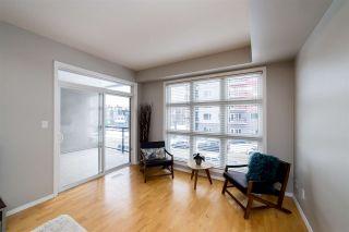 Photo 10: 205 10411 122 Street in Edmonton: Zone 07 Condo for sale : MLS®# E4232337